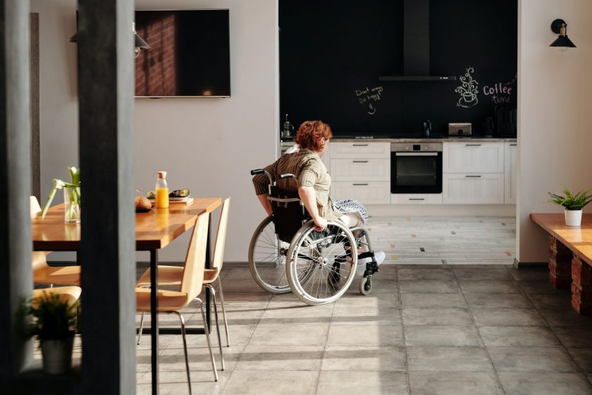 Accessible House Hunt