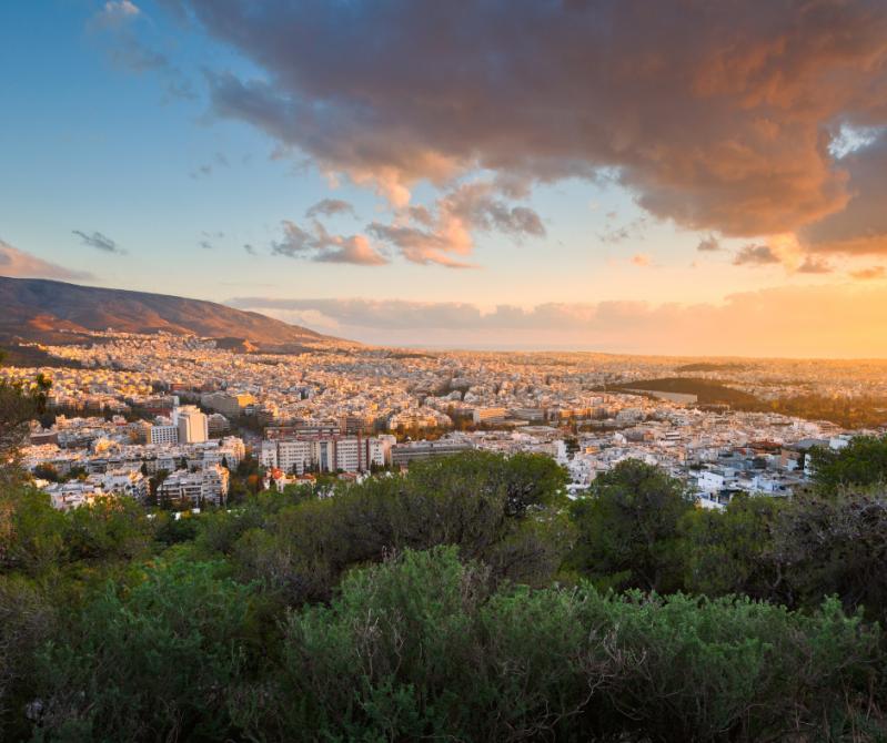 Kypseli Athens Guide