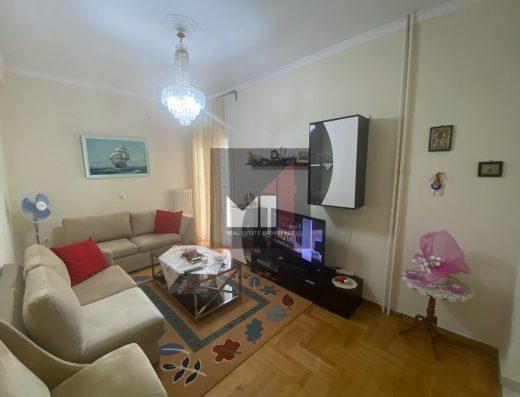 Apartment in Patisia